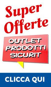 offertissime SICURIT